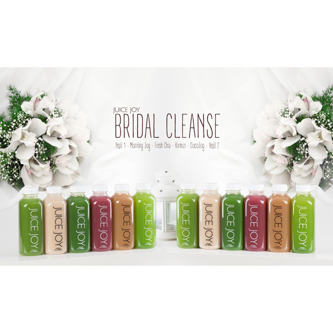 BRİDAL CLEANSE