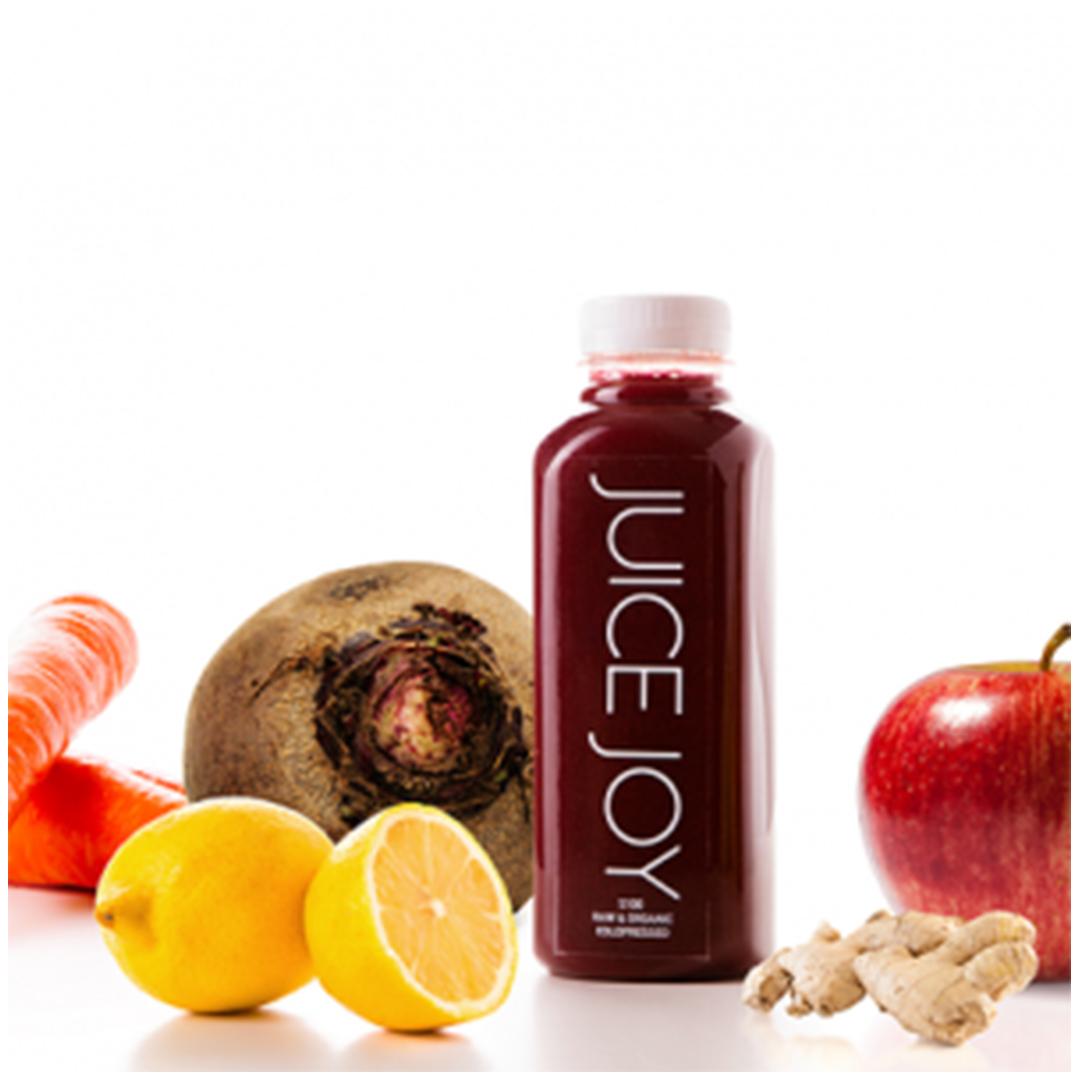 Juice Joy Kırmızı