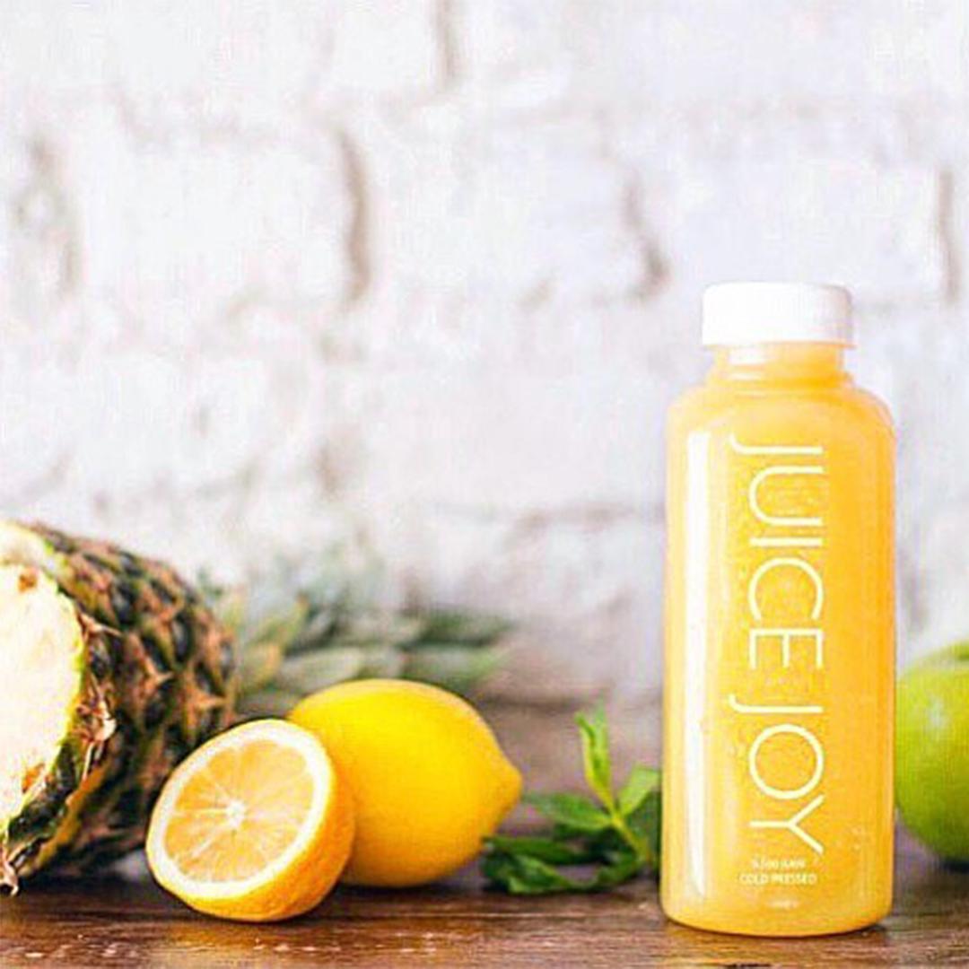 Juice Joy Sarı -2