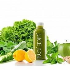 Juice Joy Yeşil -1